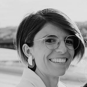 Photo Justine Spérandio-Martinez  - Equipe Résonne